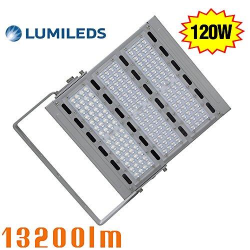 400W Metal Halide Flood Light - 3