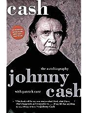 Cash: The Autobiography