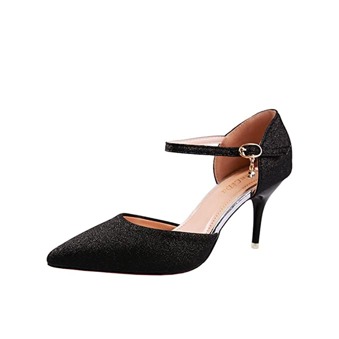 thoughts on authentic official supplier DIGOOD High Heels Sandals for Women, Ladies Teen Girls ...