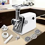 GHP Business/Home Cutlery-grade Stainless Steel Cutting Blade Meat Grinder