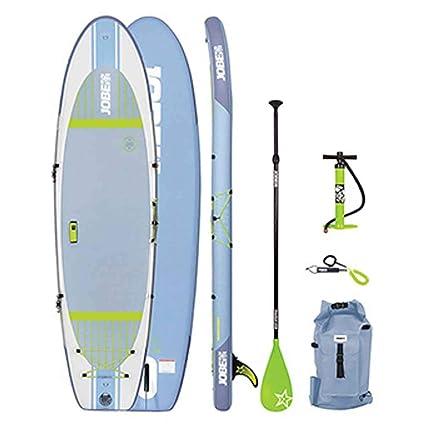 Amazon.com : Jobe Lena Aero 10.6 SUP Yoga Inflatable Board ...