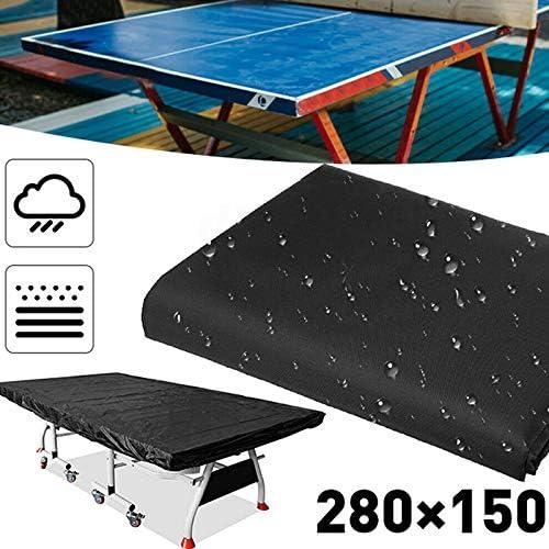 Juntful - Funda para Mesa de Ping Pong (280 x 150 cm, Impermeable ...
