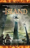 The Island, Tim Lebbon, 0553384686