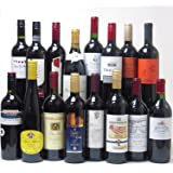 赤ワインお楽しみ福袋5本セット 750ml×5本(赤5本)(別の日指定する)
