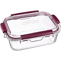 Kilner Fresh Storage Container, 1.4L, Clear 02233