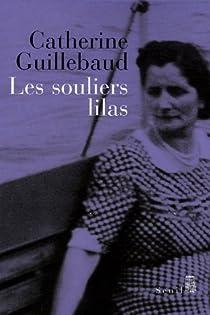 Les souliers lilas par Guillebaud
