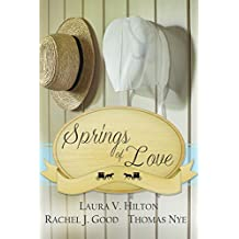 Amazon 80 off or more kindle ebooks kindle store springs of love an amish spring collection fandeluxe Choice Image