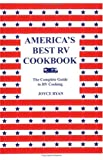 America's Best RV Cookbook, Joyce Ryan, 0939077086