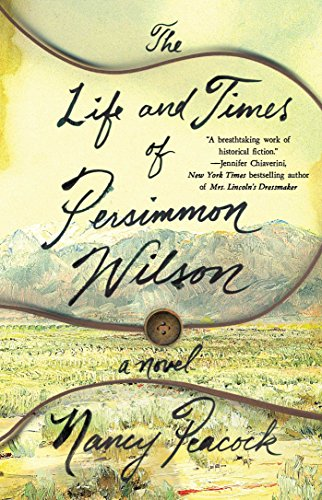 Search : The Life and Times of Persimmon Wilson: A Novel