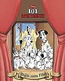 101 Dalmatiner - Magical Story: Buch zum Film