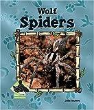 Wolf Spiders (Animal Kingdom (Buddy Books))