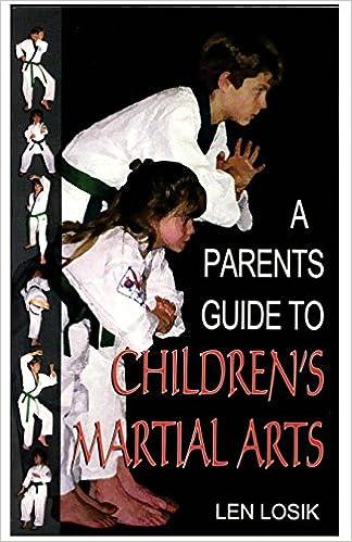 Free Martial Arts Pdf S