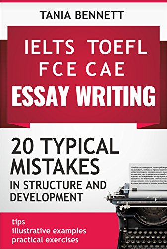 High School Persuasive Essay Examples  Typical Mistakes In Structure And Development Toefl Ielts Fce Cae Essay  Writing By Essay Papers Examples also Science And Technology Essays Amazoncom  Typical Mistakes In Structure And Development Toefl  Essay Tips For High School