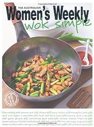 Wok Simple (The Australian Women's Weekly: New Essentials)