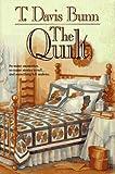 quilt book fiction - The Quilt