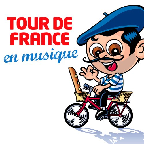 tour de france en musique various artists. Black Bedroom Furniture Sets. Home Design Ideas