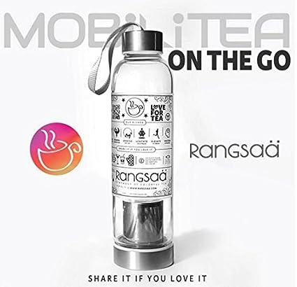 Buy RANGSAA MOBILI-TEA Online at Low Prices in India - Amazon.in