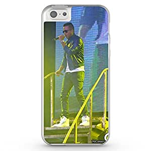 Janmaons iPhone 5C Case OrfaoSuperdono Romeo Santos OrfaoSuperdono Mayo 2014 Romeo Que Ricooooo Basketball Venues O1az1 In Argentina Case for iPhone
