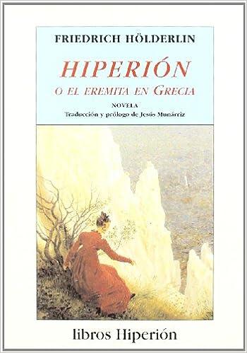hyperion el eremita en grecia