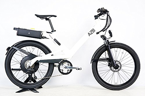 A2B(エーツービー) Hybrid/24(ハイブリッド/24) 電動アシスト自転車 2018年 -サイズ B07F42862K