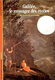 Galilée, le messager des étoiles, Maury, Jean-Pierre