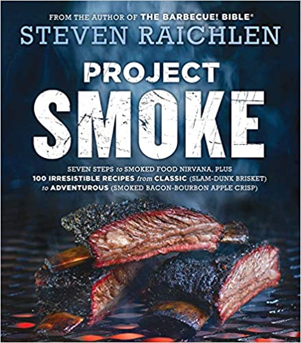 Best for Smoking Meats: 'Project Smoke'