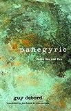 Panegyric, Guy Debord, 1859846653