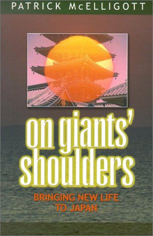 Download On Giants' Shoulders: Bringing New Life to Japan ebook