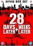 28 Days Later/28 Weeks Later [Edizione: Regno Unito] [Edizione: Regno Unito]