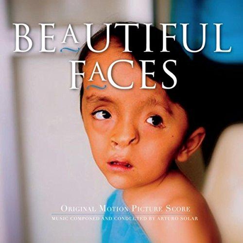 Beautiful Faces (Original Motion Picture Score)