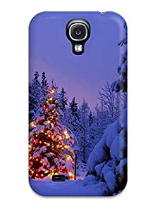 Galaxy S4 Hybrid Tpu Case Cover Silicon Bumper 1024215768 Christmass