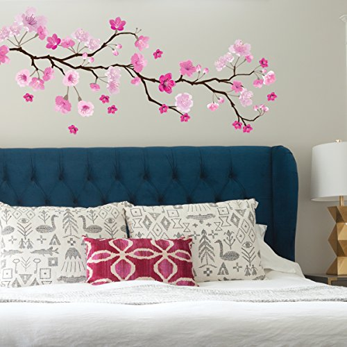 Blossom Wall Decal - 5