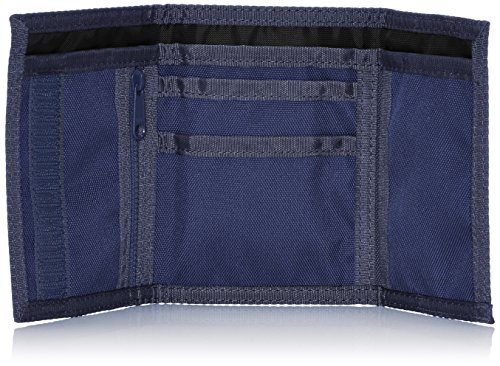 Napapijri N0YFMH - Cartera Unisex para adulto , Azul (Blu Marine 176)