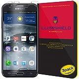 Samsung Galaxy J3 Emerge Screen Protector (3-Pack)