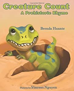 Creature Count: A Prehistoric Rhyme