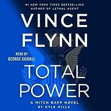 Total Power: A Mitch Rapp Novel, Book 19