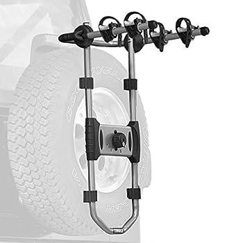 Mopar TSPRO963 Jeep Wrangler Bike Rack