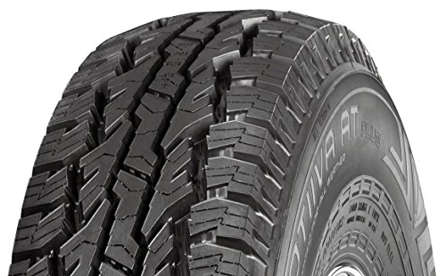 Nokian Rotiiva AT Plus Snow Radial Tire-275/65R20 123S (Best Snow At Tire)