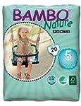 Bambo Nature Training Pants Junior (S...