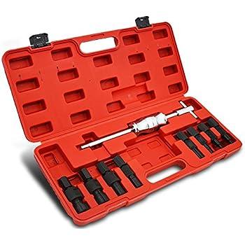 Amazon Com Otc Tools 4581 Slide Hammer And Blind Hole