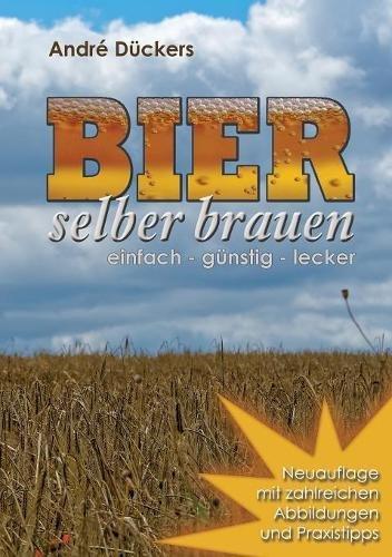 Bier Selber Brauen (German Edition)
