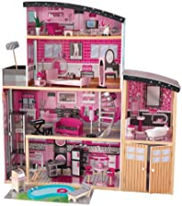Upc 7069436595408 Kidkraft Grand View Mansion Dollhouse With Ez