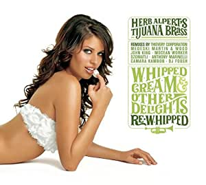 Whipped Cream & Other Delights: Re-Whipped