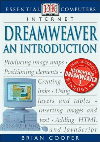 how to use dreamweaver pdf