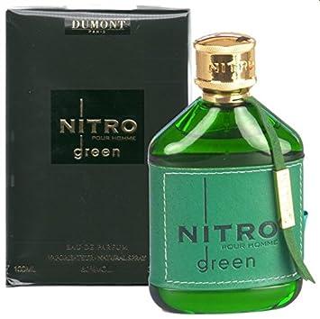 Homme100 Green Parfum Ml Pour Nitro De Eau Dumont 0Oy8Nwmnv