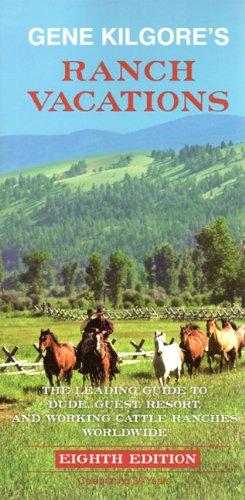 Ranch Vacations pdf epub