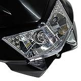 12V 35W H4 Universal Street Fighter Headlight