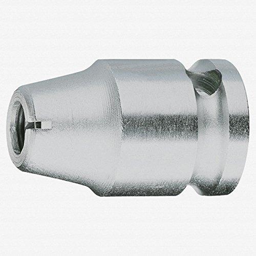 Wera Female Square 780C/1-S Standard, Adaptor 1/4'' x 1/2'' Drive
