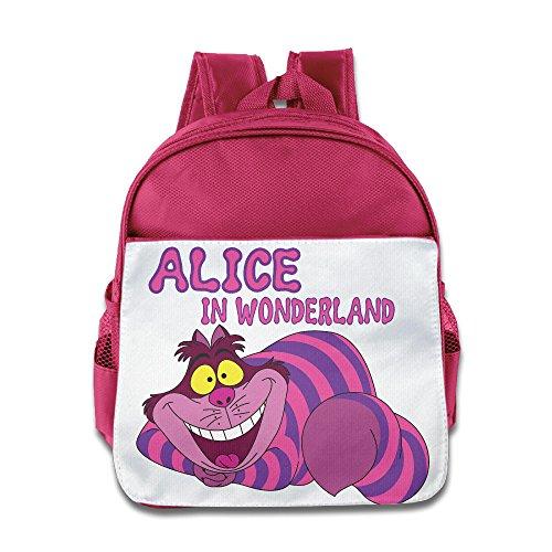 Johnny Depp Edward Scissorhands Costume (JccjCcjj Alice In Wonderland Mischievous Lunch Bag Pink)