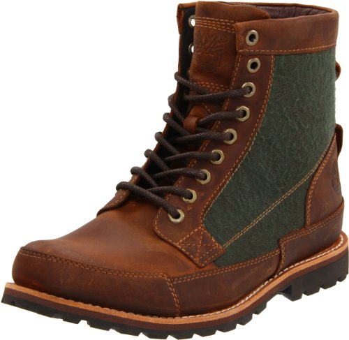 homme pour bateau Timberland Chaussures Marron qvBwF